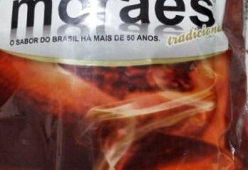 Café Torrado e Moído Tradicional Café Moraes
