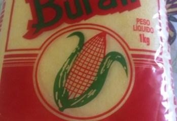 Farinha de Milho Extra Burati