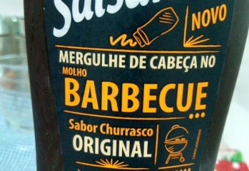 Molho Barbecue Salsaretti