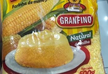 Farinha de Milho Flocada Flocão Granfino