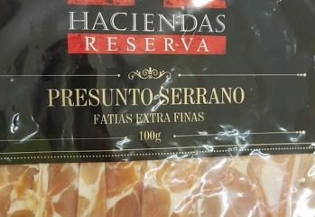Presunto Serrano Haciendas