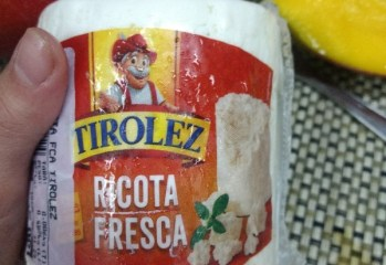 Ricota Fresca Tirolez