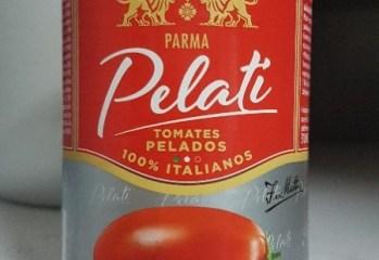Tomates Pelados Mutti