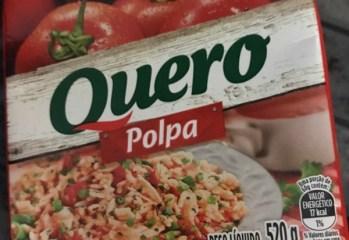 Polpa de Tomate Quero