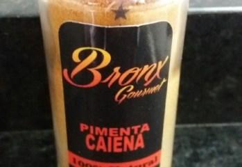 Pimenta Caiena Bronx