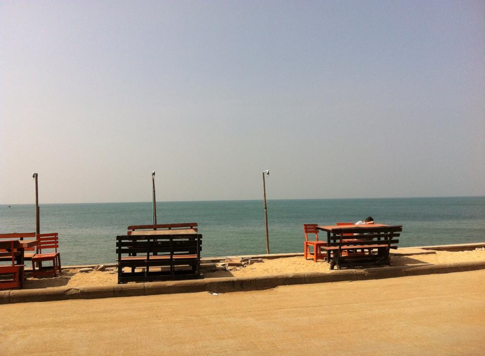 jomtian beach pattaya
