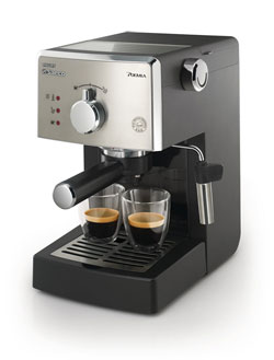 Philips Saeco Poemia Top Manual Espresso Machine