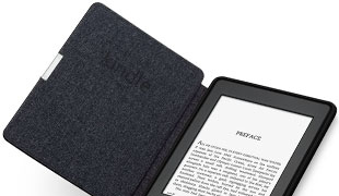 Amazon Kindle Paperwhite eBook