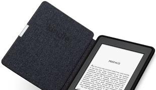 Amazon Kindle Paperwhite eBook