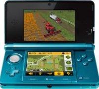 Landwirtschafts Simulator 2014 3DS, Abbildung #03