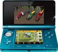 Landwirtschafts Simulator 2014 3DS, Abbildung #06