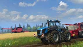 Landwirtschafts-Simulator 15, Abbildung #01