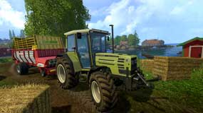 Landwirtschafts-Simulator 15, Abbildung #03