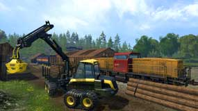 Landwirtschafts-Simulator 15, Abbildung #06
