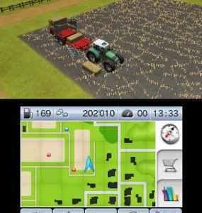 Landwirtschafts-Simulator 2012 3D, Abbildung #01