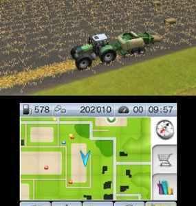 Landwirtschafts-Simulator 2012 3D, Abbildung #03