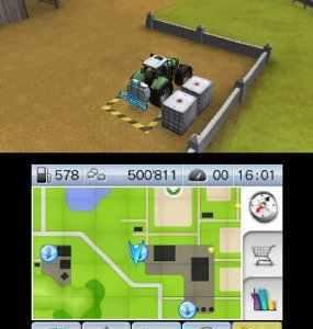 Landwirtschafts-Simulator 2012 3D, Abbildung #05