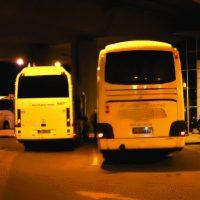 Меѓународен линиски превоз на патници