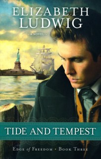 Tide and Tempest, Edge of Freedom Series #3