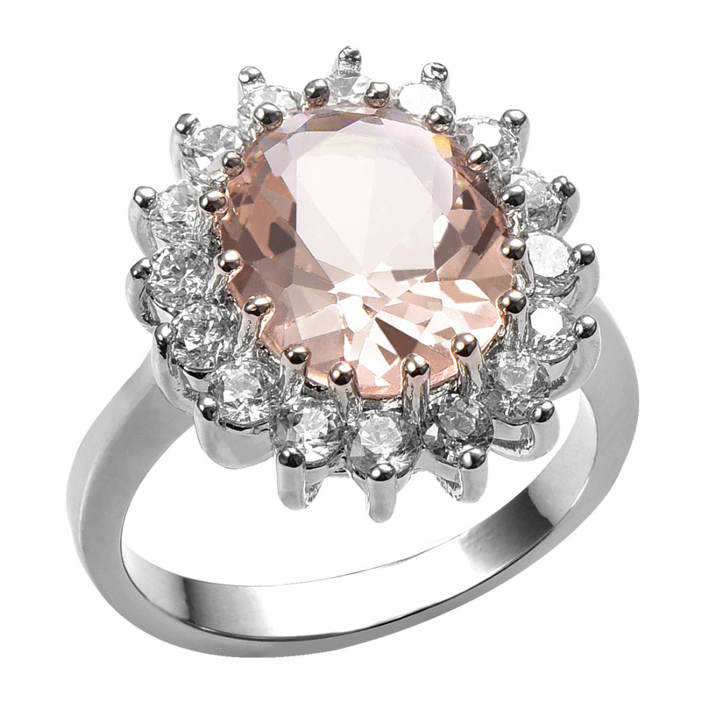 8 alternative stones engagement rings princess kate wedding ring You may recognize this stone from the center piece of The World s Most Famous Engagement Ring which belonged to Princess Diana and now Kate Middleton