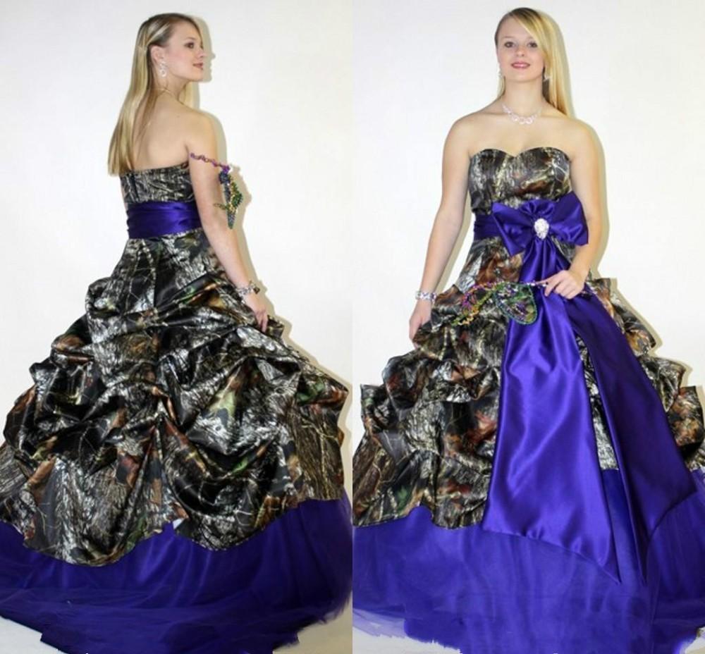 plus size pink camo wedding dress camouflage wedding dress Pictures Of Plus Size Camo Wedding Dresses Expressitmobile