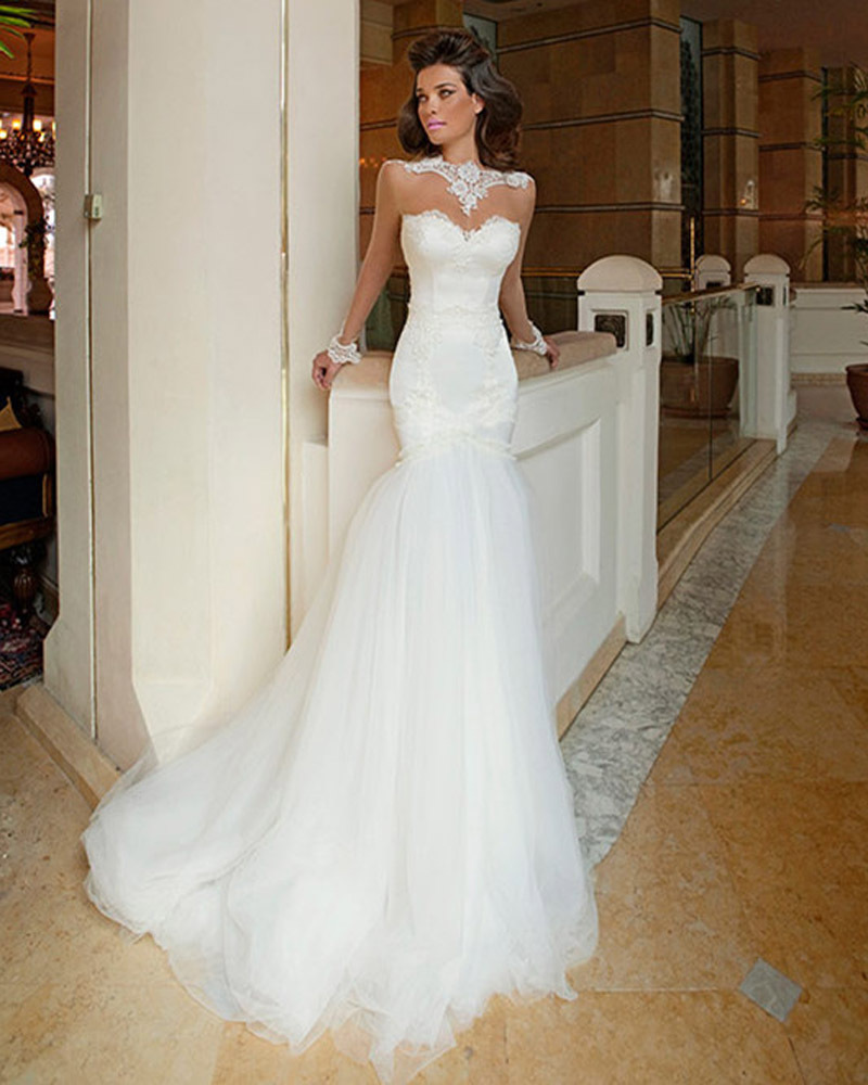 top 10 wedding dress style mermaid 2 wedding dresses mermaid style Mermaid Wedding Dress Ella Bridals top 10 wedding dress style