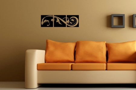 vinyl wall decor accents home decor accent 03 on wall decal sticker
