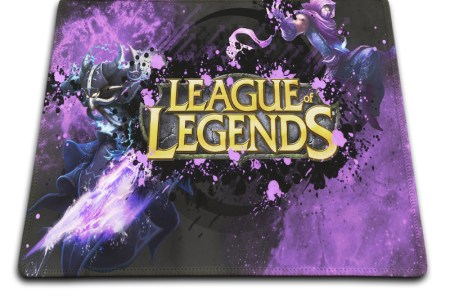 2016 new league of legend the spider font b queen b font gaming mouse font b