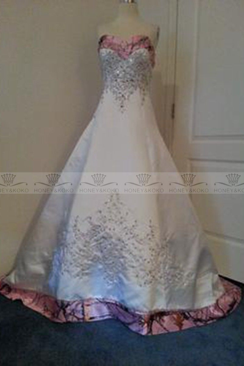 camouflage wedding dress camouflage prom dresses Camouflage Formal Wear Miller Bridal Sewing