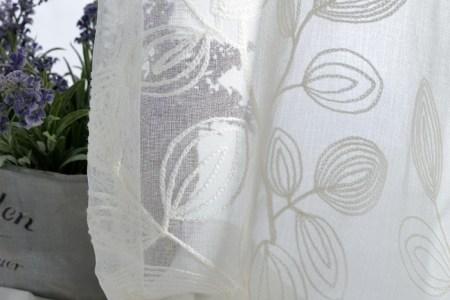 hoch kle bestickte gardinen baumwolle pasten schlafzimmer gardinen ma%c3%9fgeschneiderte gaze wei%c3%9f gardinen f%c3%bcr wohnzimmer