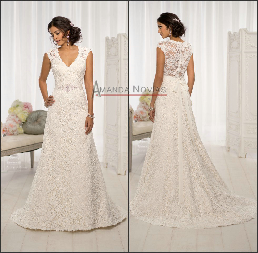 list detail lace wedding dresses with cap sleeves wedding dress cap sleeves Shop Cap Sleeve Sweetheart Neckline Wedding Dress at affordable prices from best Cap Sleeve Sweetheart Neckline Wedding Dress Cap Sleeves Lace Satin