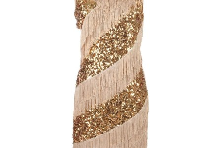 fashion v neck party kleider for 1920s sequin robe short formal dresses evening gown women with