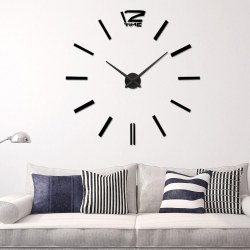 Small Crop Of Wall Clock Designer