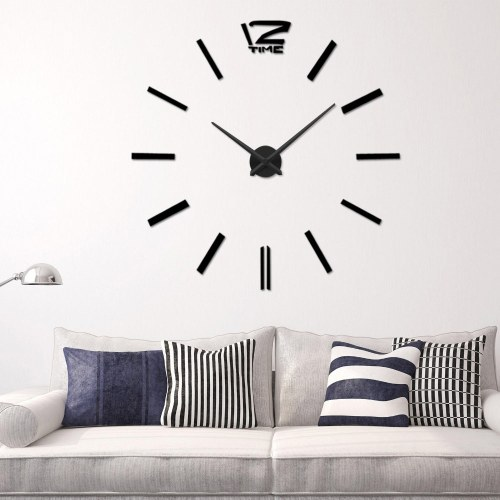Medium Of Wall Clock Designer