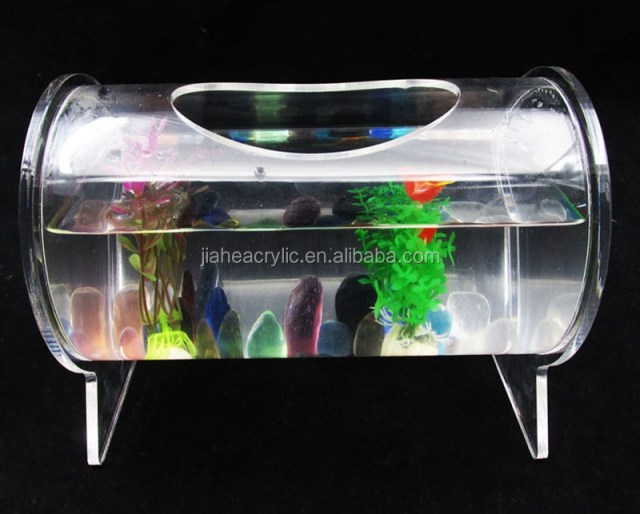 custom unique clear acrylic fish tank high quality aquarium for sale