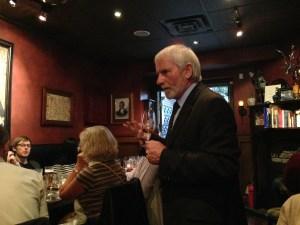 Willie Tate - Jura Master Distiller & Brand Ambassador