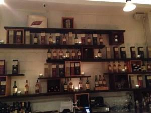 Boehmer's restaurant's bar has been taken over