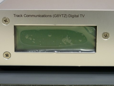 Digital TV 12