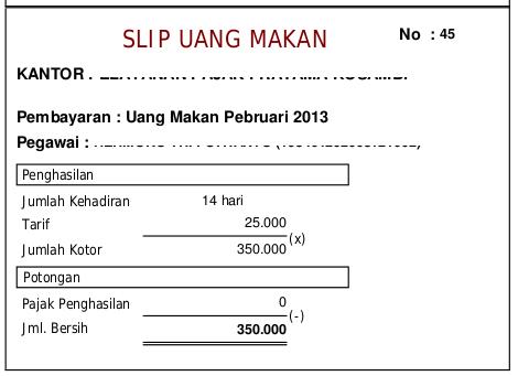Peraturan pemerintah gaji pns tahun 2013