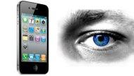 Apple iPhone 4 Retina Display Pantalla Retina