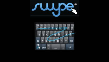 Swype para Apple iPhone