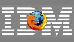 IBM Utiliza Firefox