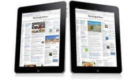 Apple Suscripcion de Periodicos