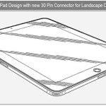 iPad Patente doble conector