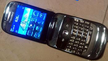 BlackBerry Oxford BlackBerry Style