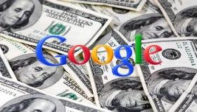 Ganancias de Google