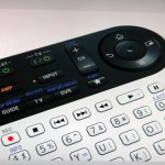 Sony Google TV Control