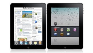 Apple iOS 4.2 para iPad