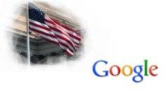 Google Demanda al Govierno de Estados Unidos