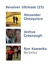 Nuevo perfil Facebook - Featured Friends